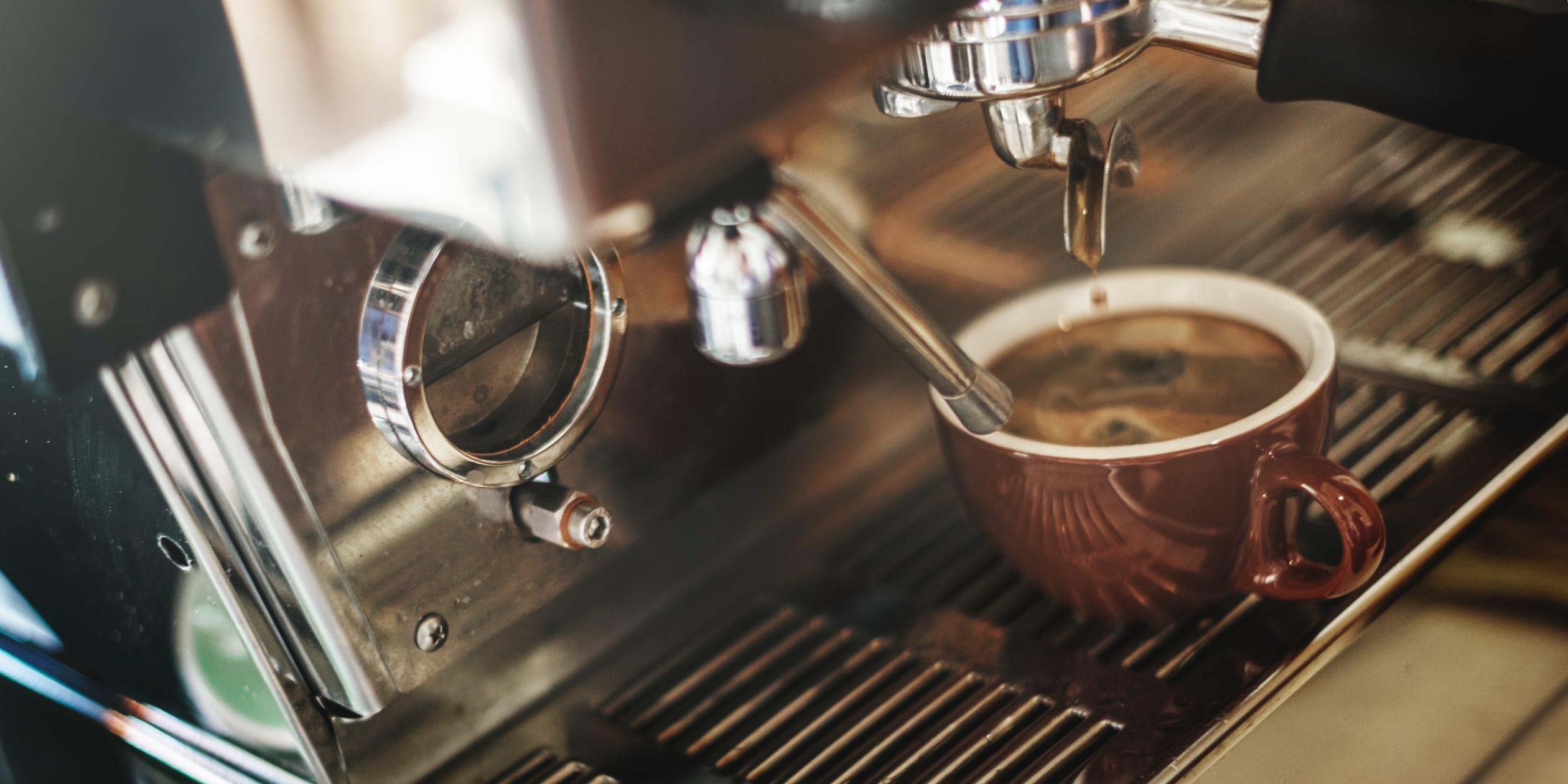 The Benefits of Caffeine
